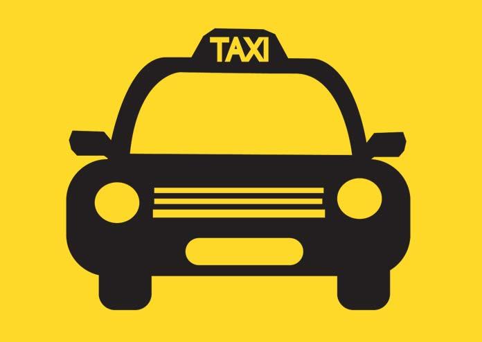 taxis nazarenos