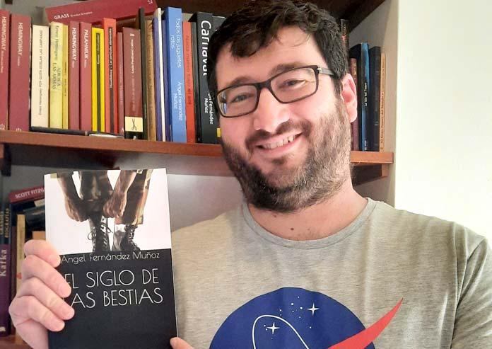 Ángel Fernández Muñoz