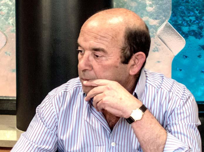 Antonio Rincón