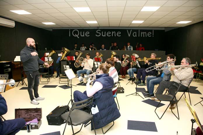Agrupación Musical de Valme