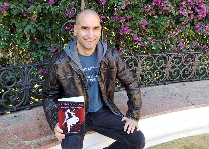 Borja Barrero Ramos