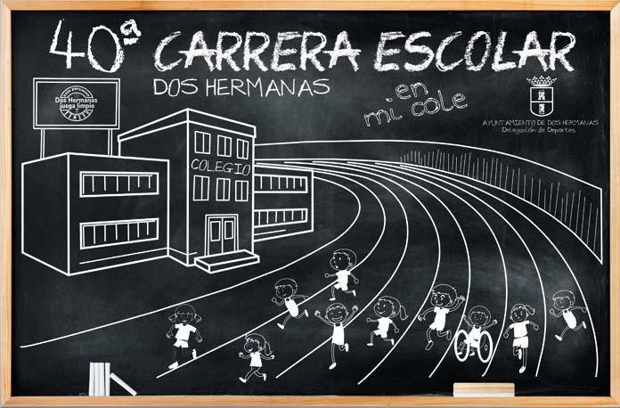 XL Carrera Escolar