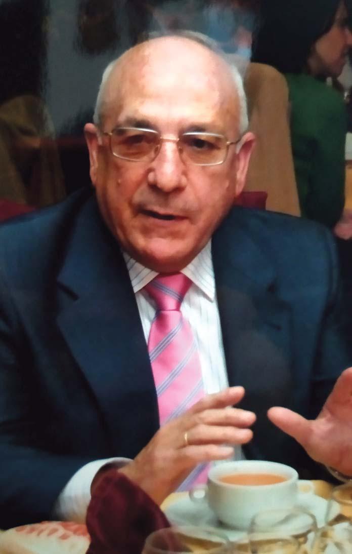 Gerardo Clares