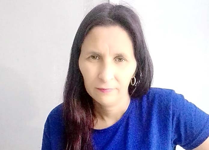 Sara Casas