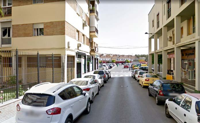 calle Las Morerillas