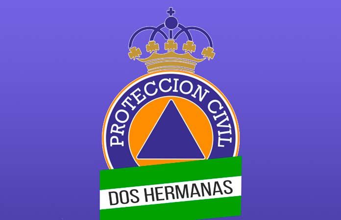 Protección Civil Dos Hermanas