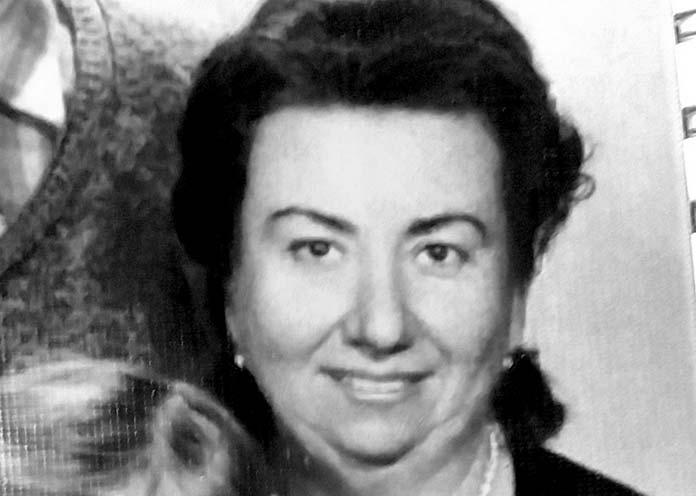 Guillermina Sáez