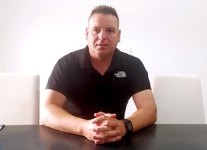 Manuel Rodríguez «Poly»