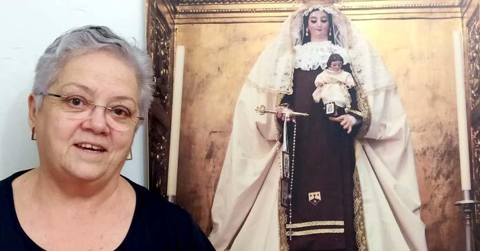 Ana María Rivas Jurado