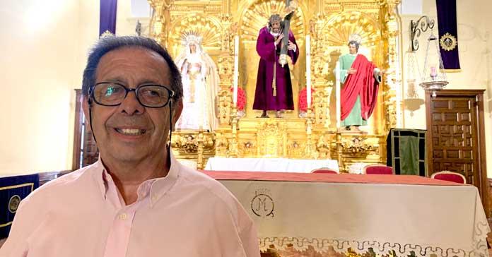 José Sánchez Blanco «Palomo»