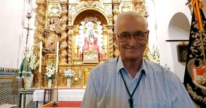Miguel García Gandullo
