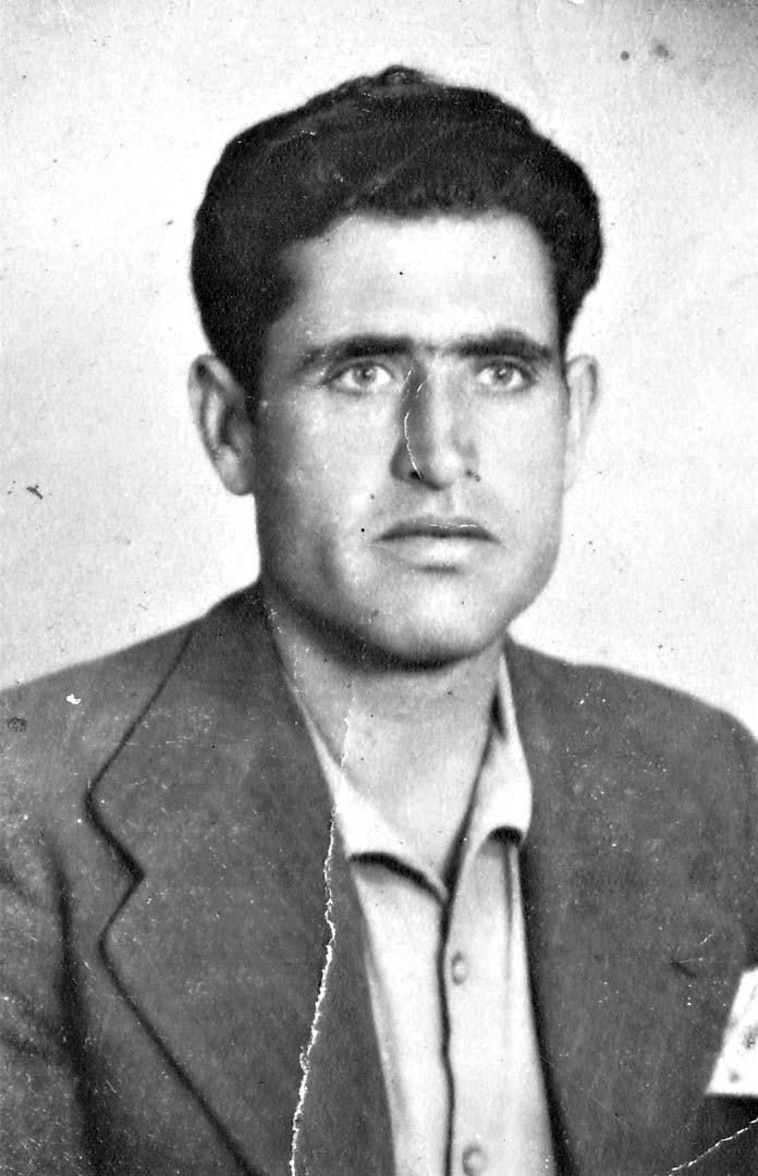 Vicente Navarro Cabrera