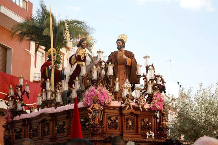 Arzobispado de Sevilla