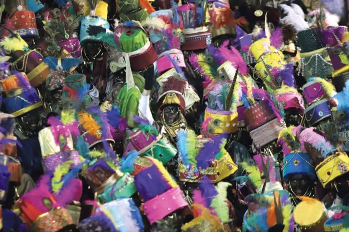 Cabalgata de Reyes Magos 2022