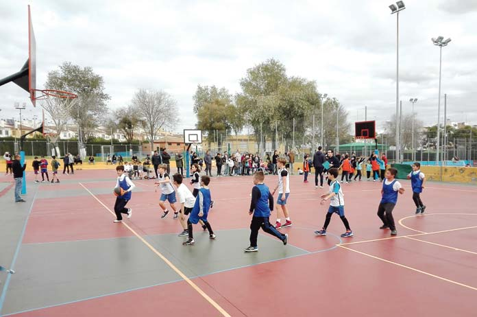 Escuelas Deportivas Municipales 2021/2022