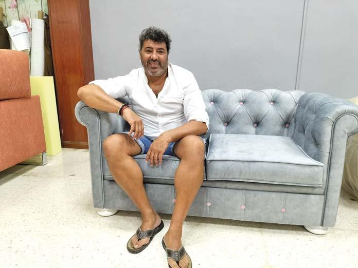 José Manuel Mena