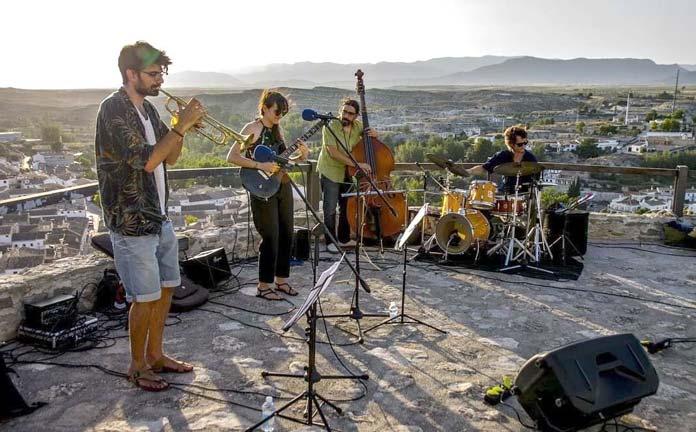 El XV Festival Soberao Jazz
