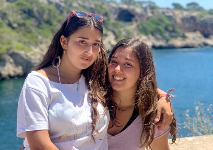 hermanas Avilés